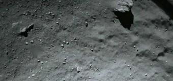 Kuyruklu yıldıza inen uzay modülü Philae 'uyandı'