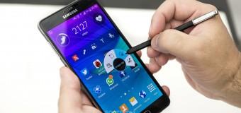 Samsung Android 5.1 Lollipop Güncellemesi!