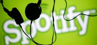 Spotify'a her 3 saniyede 1 yeni abone katılıyor