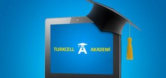 Eğitim ödüllerinin en büyüğü Turkcell Akademi'ye