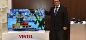 Vestel Android TV yakında geliyor