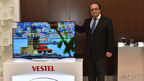 vestel-android-tv