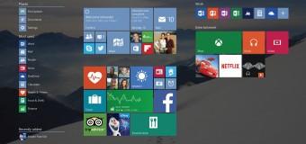 Windows 10'un fiyatları belli oldu