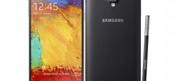 Kalemli Tablet Telefon: Note3
