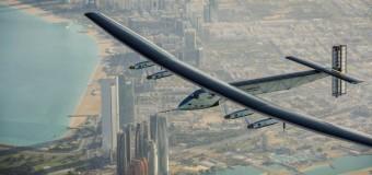Güneş enerjili uçak Dünya turunu tamamladı