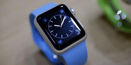 Apple Watch çok yakında kollarımızda
