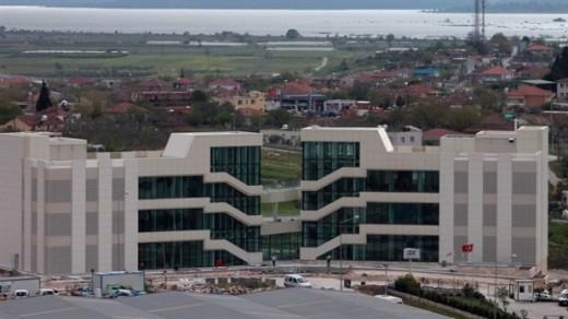 İzmir Bilimpark teknoloji üssü oluyor