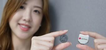 LG, akıllı saatler için yeni pil geliştirdi