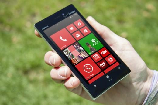 Microsoft Phone'a yolun sonu göründü