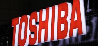 Toshiba'nın patronundan istifa!