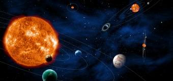 Evrende tek başına mıyız?