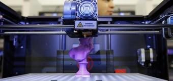 Üç boyutlu yazıcıdan ilaç üretilecek