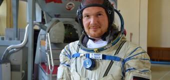Bir astronotun yaşadığı 'uzay'dan eve dönüş'