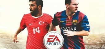 FIFA 16 Türkçe desteğiyle geliyor