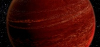 Farklı bir güneş sisteminde kuzey ışıkları görüldü