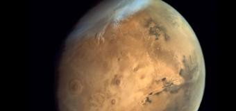 Hindistan Mars görevinden yeni fotoğraflar