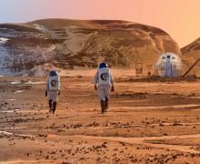 NASA uzmanları 'Mars koşullarında' patates yetiştirmeyi başardı