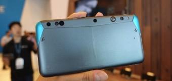 3D kameralı cep telefonları geliyor