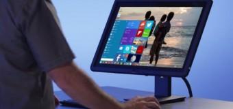 Windows 10, 400 milyon kullanıcıya ulaştı