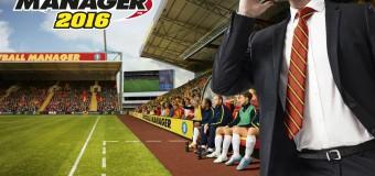 Football Manager 2016 için geri sayım