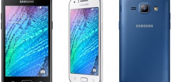 Samsung'tan bütçe dostu telefon: Galaxy J1 Ace