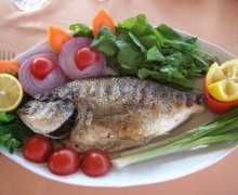 Balık yemek depresyonu azaltıyor