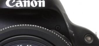 Canon'dan 250 megapiksellik sensör
