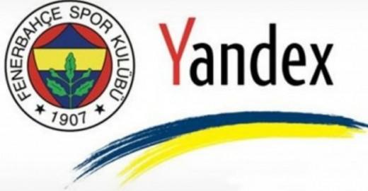Yandex aradıkça Fenerbahçe uçuyor!