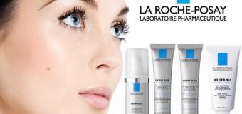 La Roche-Posay Markasının Ürün Portföyü Nedir?