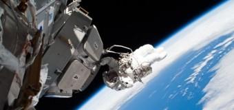 NASA 4K uzay yayınına başlıyor