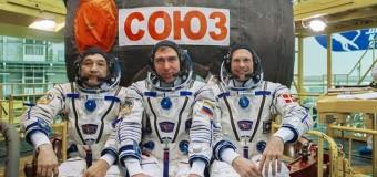 Uzaya lego ve kısrak sütü götürdüler