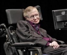Hawking: İnsanoğlunun sonu yakın