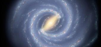 13,2 milyar yaşında yeni bir galaksi bulundu