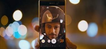 'Sony Xperia M5' Selfie meraklıları için!