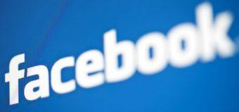 "Facebook'tan ""özgün filtre seti"""