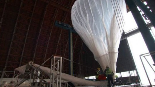 google-project-loon-balon