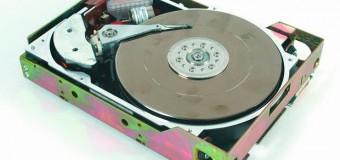 Harddisk veya flash belleğinizden veri kurtarma yolları