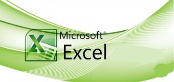 Excel 30 yaşında!