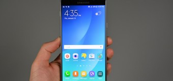 Samsung Galaxy Note 5'e batarya süprizi