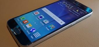 Samsung S6 İncelemesi