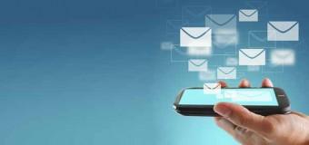 Bakanlık'tan reklam SMS'i açıklaması