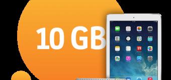 Turkcell'den 10 GB'lik internet paketi