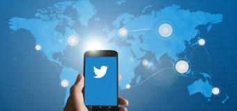 Twitter 140 karaktere devam dedi