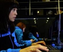 10 yıldır kayıp olan genç kız internet kafede bulundu