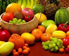 Meyve ve sebzelerin faydası 20 yıl sürüyor
