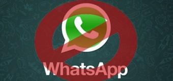 Whatsapp'ta sizi kim engelliyor? işte cevabı..