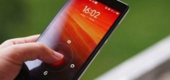 Çinli Xiaomi Redmi Note 2 Pro'dan yeni resimler