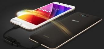 5000 mAh pile sahip Asus ZenFone Max