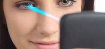 LG G5, iris tarama özelliği ile Samsung ve Apple'ı geride bırakacak!