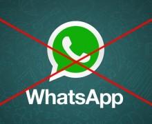 WhatsApp eski telefonlarda çalışmayacak